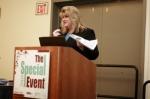 Tami at 2009 TSE