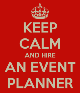 event planner 2