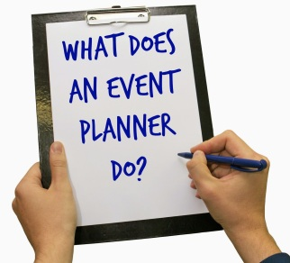 event planner1